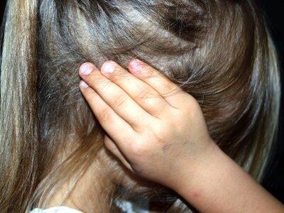 Κακοποίηση παιδιών: Ένας βιασμός κάθε εβ...
