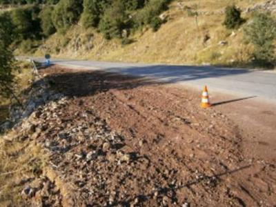 Ολη η Εθνική Οδός 111 Πατρών-Τριπόλεως έχει καταστεί μια «φονική» παγίδα για τα διερχόμενα οχήματα και ανθρώπους!…