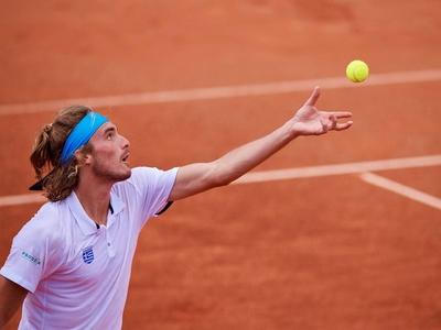 Ιδανικό ξεκίνημα για την Εθνική και τον Τσιτσιπά στο Davis Cup