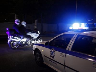Ναυπακτία: Συνελήφθη μεθυσμένος και με χασίς στην κατοχή του