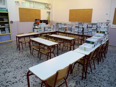 Δικάζεται ο πατέρας στην Κάτω Αχαΐα που κατηγορείται για ξυλοδαρμό δασκάλας