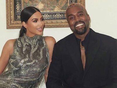 Kanye West: Κιμ συγγνώμη, ξέρω ότι σε πλήγωσα!