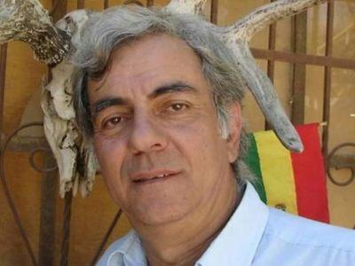 O Εμπορικός Σύλλογος Πατρών για τον θάνατο του Γιώργου Φραντζόλα