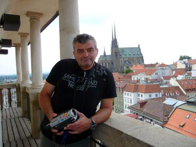 Πάτρα: Πέθανε ο καθηγητής Γιάννης Τσιμτσίμης