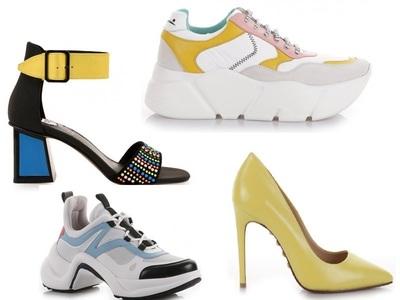 765e8ab2cdd7 Michailidis Shoes  Οι εαρινές τάσεις στα παπούτσια από τους Experts Γιάννη  και Νάσια Μιχαηλίδη