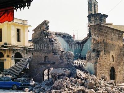 Σαν σήμερα πριν 26 χρόνια ο καταστροφικός σεισμός της Καλαμάτας