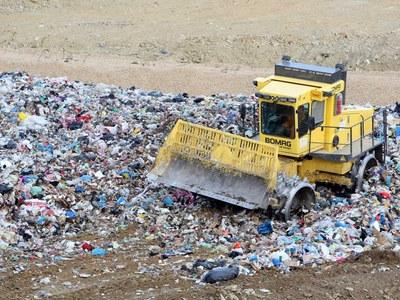 Ηλεία: Σε 2 χρόνια έτοιμη η Μονάδα Επεξεργασίας Απορριμμάτων
