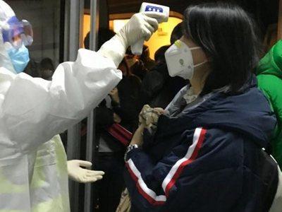 17 νεκροί, 571 κρούσματα του κοροναϊού - Κρούσματα σε Κίνα, ΗΠΑ και Βραζιλία