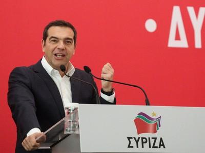 Στην Πάτρα, στα μέσα Οκτωβρίου, ο Αλέξης Τσίπρας- Ξεκινά η πορεία προς το Συνέδριο