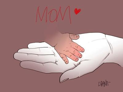 Για τη Γιορτή της Μητέρας