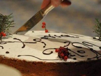 Το Λύκειο των Ελληνίδων Πατρών κόβει την Πρωτοχρονιάτικη πίτα του