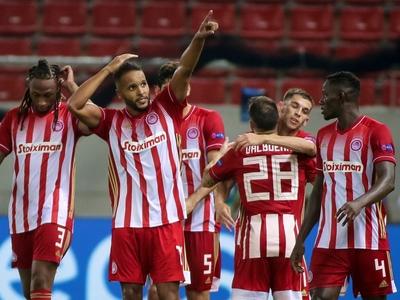 Champions League: Προβάδισμα πρόκρισης γ...