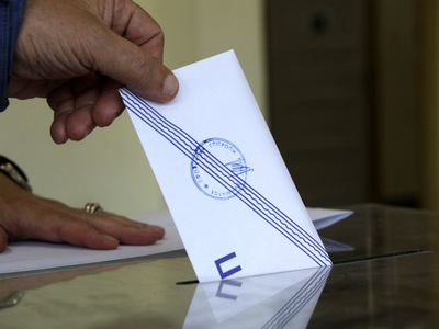 Η σταυροδοσία όλων των υποψηφίων στον Δήμο Δυτικής Αχαΐας