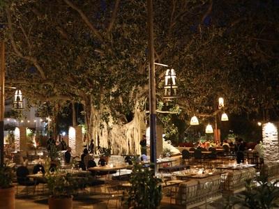 Banyan Garden: Το talk of the town στέκι...