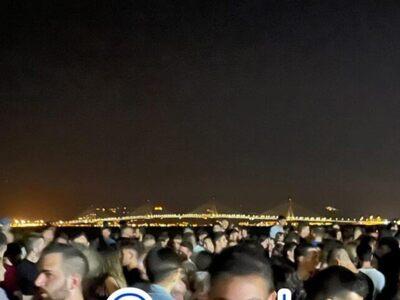 Πάτρα: Κορωνοπάρτι με πάνω από 2.000 άτο...