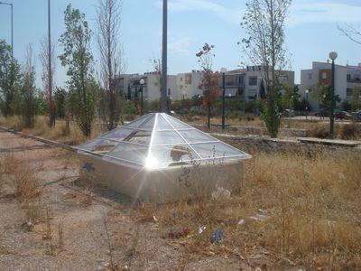 Αφέθηκε στην τύχη του το Ολυμπιακό Χωριό στους Θρακομακεδόνες- ΒΙΝΤΕΟ
