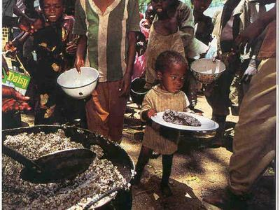 Επανεμφάνιση επιδημίας πολιομυελίτιδας στο Κονγκό