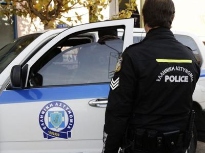Συλλήψεις στην Πάτρα για κλοπή και παράβαση του νόμου για τα όπλα