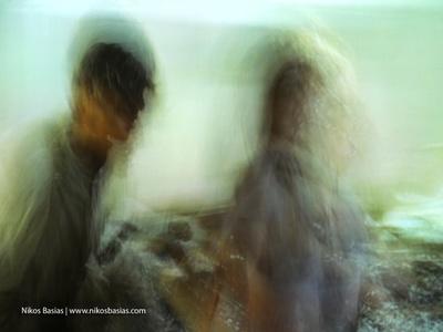 Ατομική έκθεση του φωτογράφου Νίκου Μπασιά στην Ολλανδία