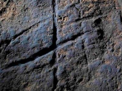 Ανακάλυψαν τέχνη 40.000 ετών