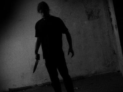 Ληστεία με την απειλή μαχαιριού στο Λυγιά Ναυπάκτου