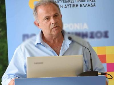 Ο φίλος οραματιστής Νάσος Νασόπουλος