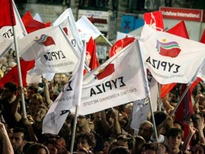 ΣΥΡΙΖΑ Αχαΐας: Μάθημα οπισθοδρόμησης το ...