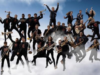 Η βραβευμένη γερμανική Jazz Big Band FSJ Orchester στο Φάρο εν Πάτραις
