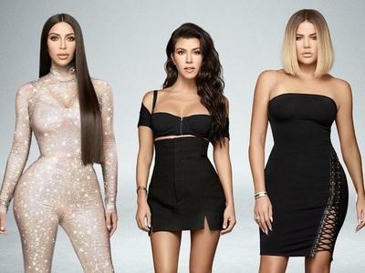 Kardashians τέλος: Xάρισαν 30 ρολόγια Ro...
