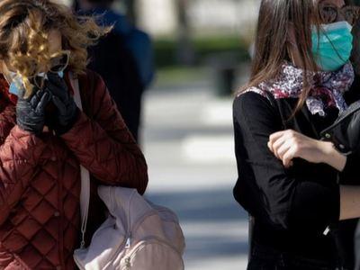 Κορωνοϊός στην Ελλάδα: 62 νέα κρούσματα ...