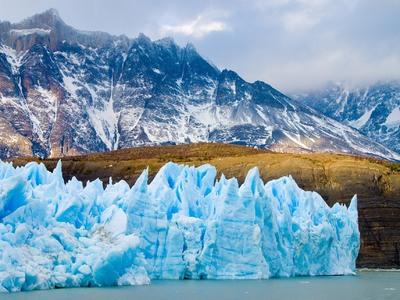 Κάθε λεπτό, τόσο λιώνουν οι παγετώνες στην Ινδία