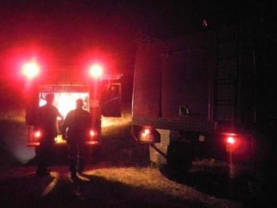 Συναγερμός το βράδυ στην πυροσβεστική Αιτωλοακαρνανίας