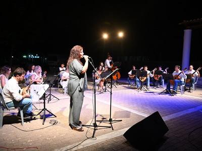 Με επιτυχία η συναυλία του σχήματος Vibr...