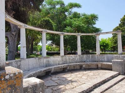 «Μποσκέτο»: Ο κήπος των θεών, των συγγρα...
