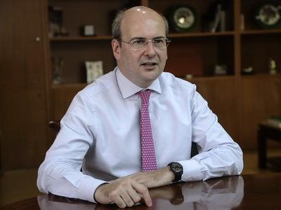 Κ. Χατζηδάκης: Έρχεται κατακόρυφη αύξηση...