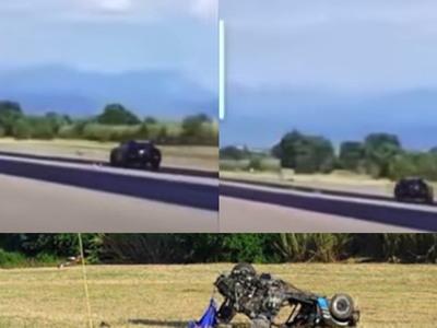 Τι ακριβώς συνέβη και σκοτώθηκε ο οδηγός...