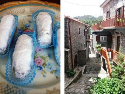 Ταξιδέψαμε στην Γορτυνία και ξετρελαθήκαμε με το παραδοσιακό καρυδάτο