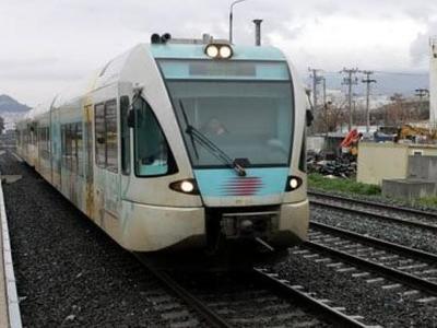 Πάτρα: Το τραίνο στο Μποζαίτικα το 2017- Προσωρινός σιδηροδρομικός σταθμός πριν την Κανελλοπούλου- Όλος ο σχεδιασμός