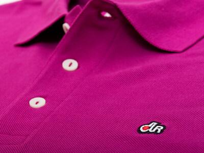 Τα DUR Polo Shirts σε 18 λαμπερά χρώματα και σε μοναδική προσφορά
