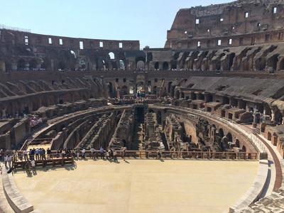 """Αποκλειστικό (Νο 149): Η Παναχαϊκή """"καλοβλέπει"""" το υπό ανάδειξη Ρωμαϊκό Στάδιο της Πάτρας"""