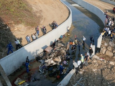Τουρκία: Τουλάχιστον 22 νεκροί, μεταξύ τ...