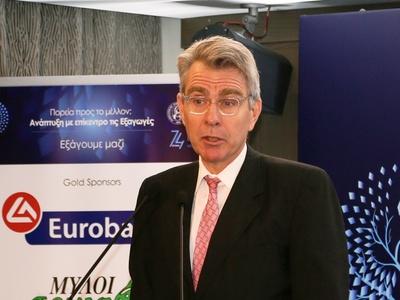 Τζέφρι Πάιατ: Η συμφωνία Τουρκίας – Λιβύ...