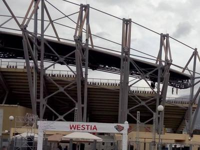 Πάτρα:Ανοίγει σήμερα τις πύλες της η έκθεση WESTIA 2016- Εκατοντάδες εκθέτες, περισσότερες από 1000 εταιρίες και τουλάχιστον 130.000 προϊόντα στο παμπελοποννησιακό