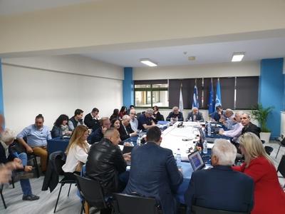 Την Παρασκευή στην Πάτρα για έλεγχο η συντονιστική επιτροπή της ΔΕΜΑ