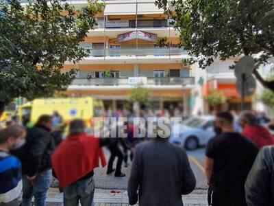 Πάτρα: Απίστευτο! Έπαιξαν μπουνιές στο κέντρο της Πάτρας για μια προσπέραση- Ο ένας κατέληξε στο νοσοκομείο- ΦΩΤΟ