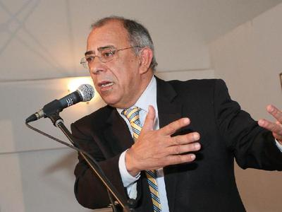 Ν. Παπαδημάτος: Αποχωρεί με αιχμές από τη ΝΔ
