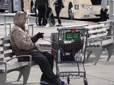 ΗΠΑ: Ύφεση σοκ - Ένα εκατομμύριο άνεργοι...