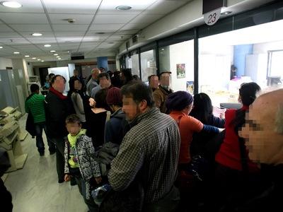 Σχεδόν 4.000 έχουν καταθέσει πινακίδες στις εφορίες της Πάτρας – Μέχρι τις 11 Ιανουαρίου η πληρωμή των τελών κυκλοφορίας
