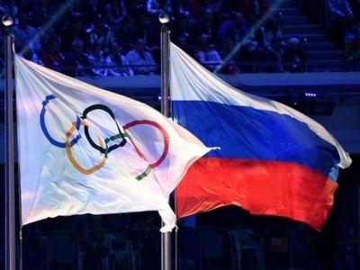 Σοκ για Ρωσία: Αποκλεισμός από Ολυμπιακούς και Μουντιάλ!