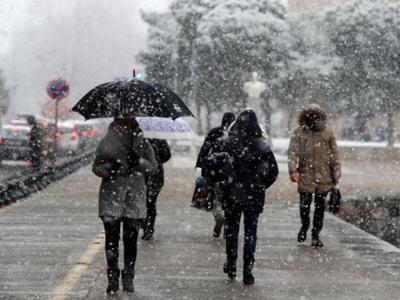 Πανεπιστήμιο Πατρών: Δεν αποκλείεται νέος χιονιάς το επόμενο διάστημα
